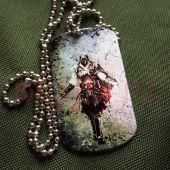 Жетон Assassin's Creed